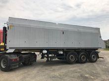 2010 Schmitz Cargobull 43m³