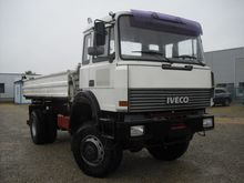 1993 Iveco 180