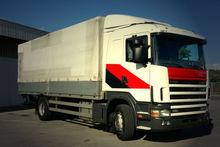 2001 Scania R114