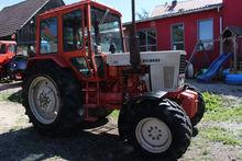 1993 Belarus MTS 82