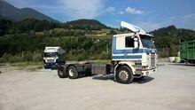 1985 Scania 142