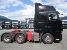 2006 Volvo FH 16