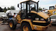 2007 Caterpillar 908