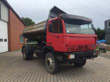 1988 Steyr 16 S