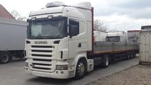 2004 Scania R 420