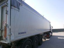 2008 Schmitz Cargobull SKI 24