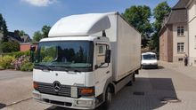 2004 Mercedes-Benz Atego 815