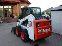 2011 Bobcat S130