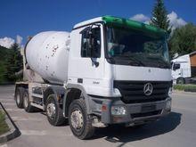 2007 Mercedes-Benz 3241
