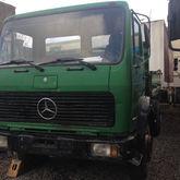 1981 Mercedes-Benz 1217