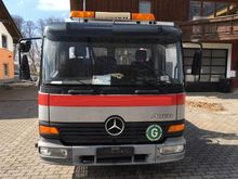 1999 Mercedes-Benz Atego