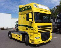 2008 DAF XF105