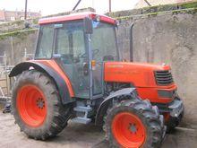 2002 Kubota ME5700
