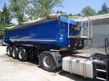 2003 Schmitz Cargobull