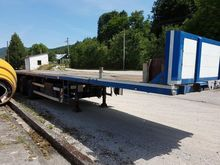 2003 Nooteboom 3 Axles