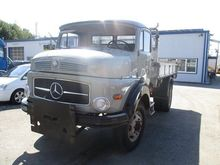 1962 Mercedes-Benz 1113
