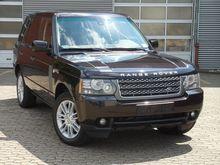 2009 Land Rover Range Rover Vog