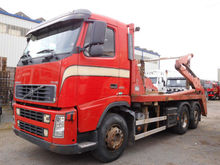 2003 Volvo FH 12