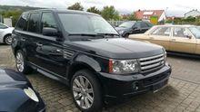 2009 Land Rover Range Rover Spo