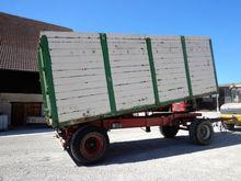 1990 Kumlinn 18 Ton