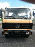 1995 Mercedes-Benz 1417