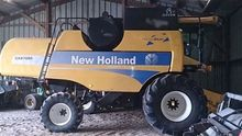 2008 New Holland CSX 7080