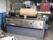 "Roll Lathe, Planet, 14"" Dia.. R"