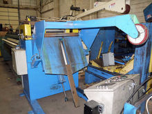 1995 Mecon Straightener 4STR36