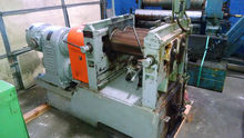 Used Rubber Mill, Re