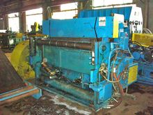 Used CINCINNATI HSS-