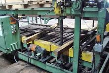 "60"" Gary Sheet Slitting Compone"