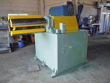 Rowe Uncoiler 12030 DS/L