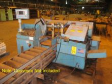 Used Band Saw, Doall