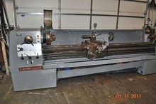 Lathe, Engine, Clausing-Colches