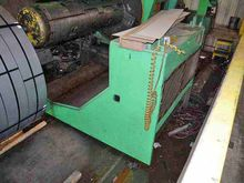 Loopco Slitting Line