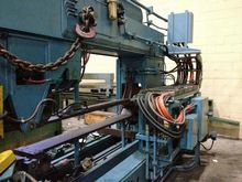 Used STRIP WELDER, T
