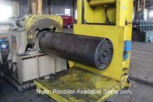 Revolvator Coil Car