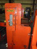 "0.250"" x 3' Rowe CTL Shear. Ref"