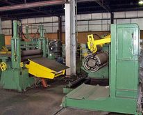 1965 Lee Wilson Slitting Line