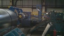 TENSION LEVELING LINE, BWG. Ref