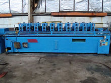 Used 10 Stand 10.00""