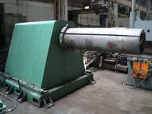"40,000# x 60"" Emag Uncoiler. Re"