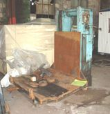 Revolvator Floor Type Coil Car