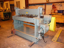 "0.105"" x 52"" Wysong Power Sq. S"