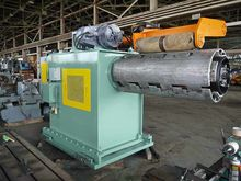 3350406290 used mandrel type coil uncoiler for sale herr voss equipment  at mifinder.co