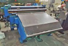 "Peeler, Stamco, 60"" Wide. Ref #"