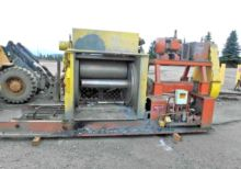 Used Stamco Scrap Ba