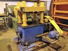 40 Ton B & K Cutoff Press. Ref