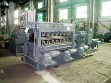 Voss Precision Leveler 66-1.687