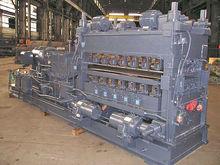 1966 Voss Precision Leveler 66-